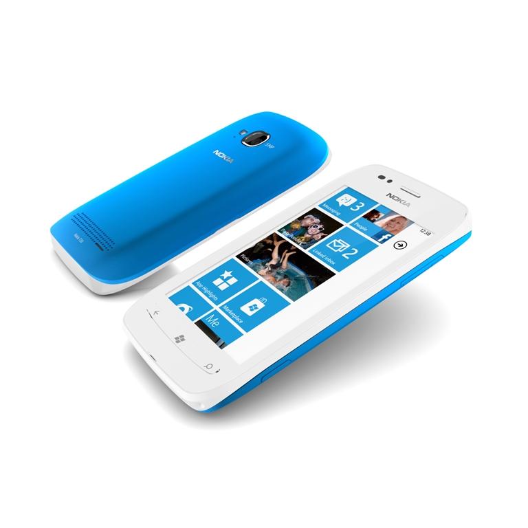 Nokia Lumia 710 şi Lumia 800 sunt disponibile la Cosmote şi Germanos
