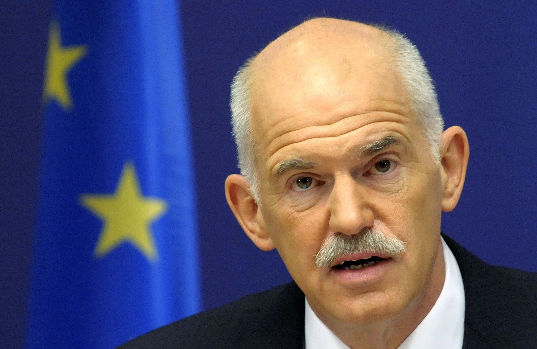Premierul Greciei: Facem eforturi supraomenești să ieșim la liman