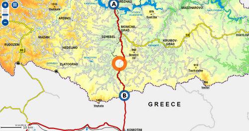 Distante Rutiere Pentru O Vacanta In Grecia Turcia Si Bulgaria