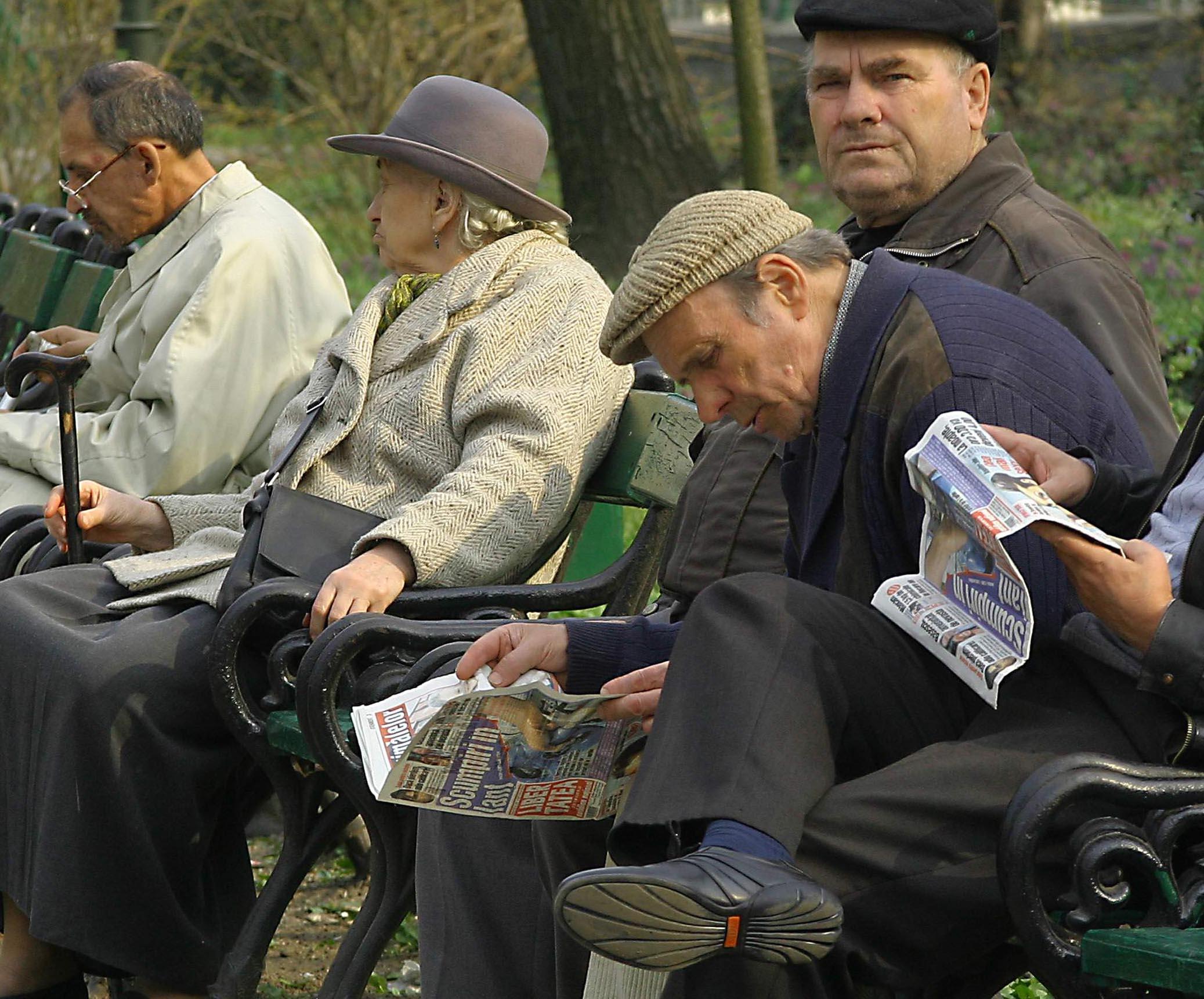 Se dau bani în plus pe lângă pensie! Anunț important pentru pensionari