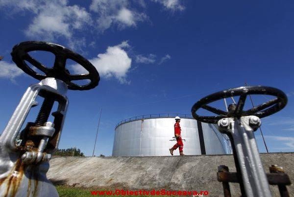 UE a amânat cu o lună interzicerea totală a importurilor de petrol din Iran