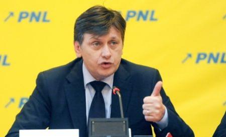 USL i-a prezentat preşedintelui propunerea ca Victor Ponta să fie prim-ministru