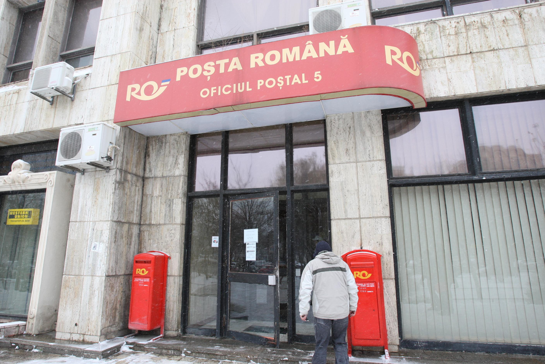semnale comerciale către poștă