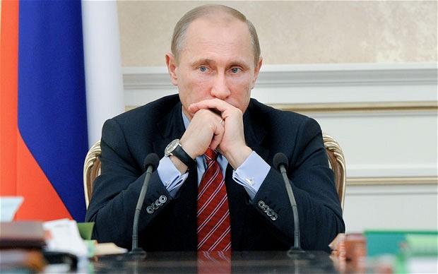 Recompensă de 50 de milioane de dolari pe capul lui Vladimir Putin