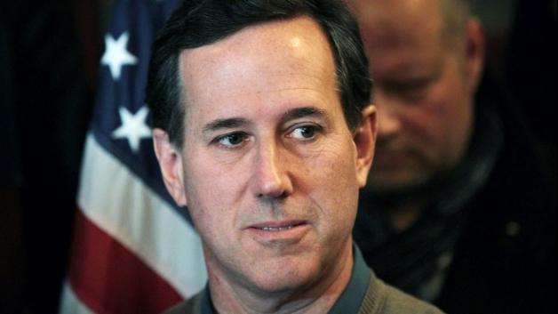 Rick Santorum se retrage din cursa pentru Casa Albă. Obama se bate cu  Mitt Romney