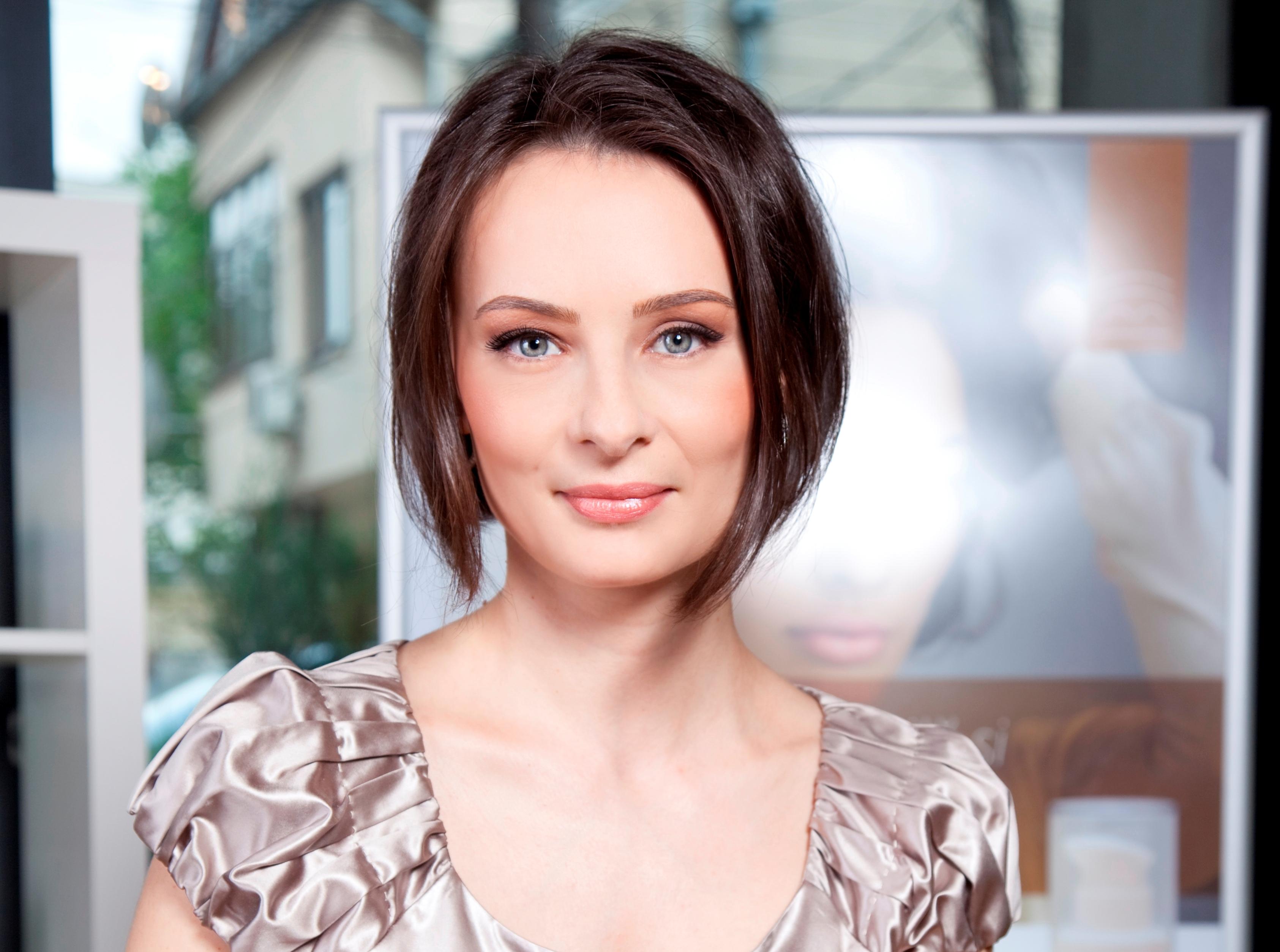 """Rucsandra Hurezeanu: """"Am primit ofertă de cumpărare a brandului Ivatherm, dar nu vindem momentan"""""""