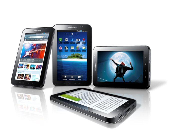 Samsung estimează un profit trimestrial record, graţie smartphone-urilor Galaxy