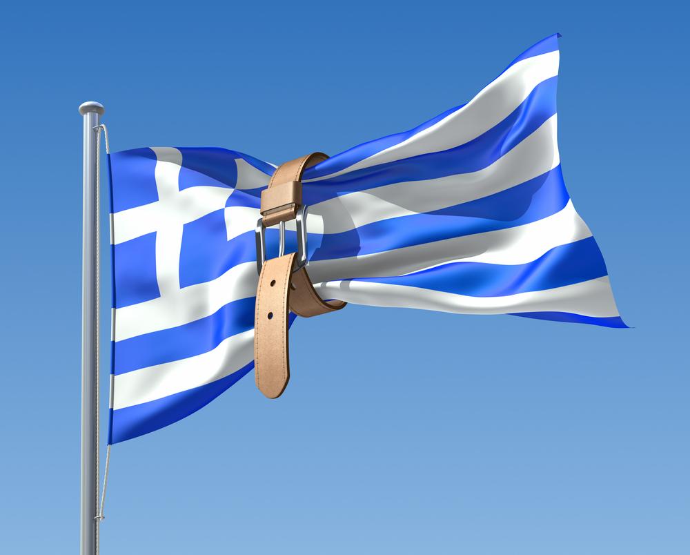 Rata şomajului în Grecia a ajuns în octombrie la nivelul record de 27,8%