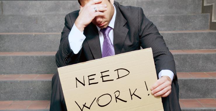 Îngrijorător. 13 milioane de șomeri noi până în 2018