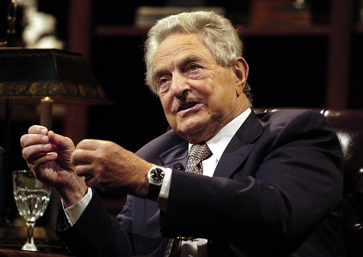 Soros: Criza din zona euro a intrat într-o fază letală. Sunt necesare măsuri excepţionale