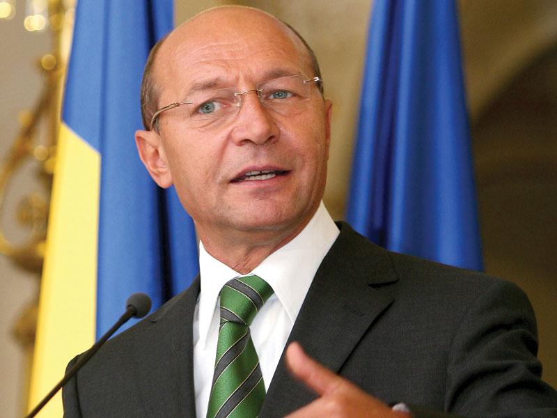 Traian Băsescu, dispus să demisioneze dacă Opoziţia acceptă revizuirea Constituţiei