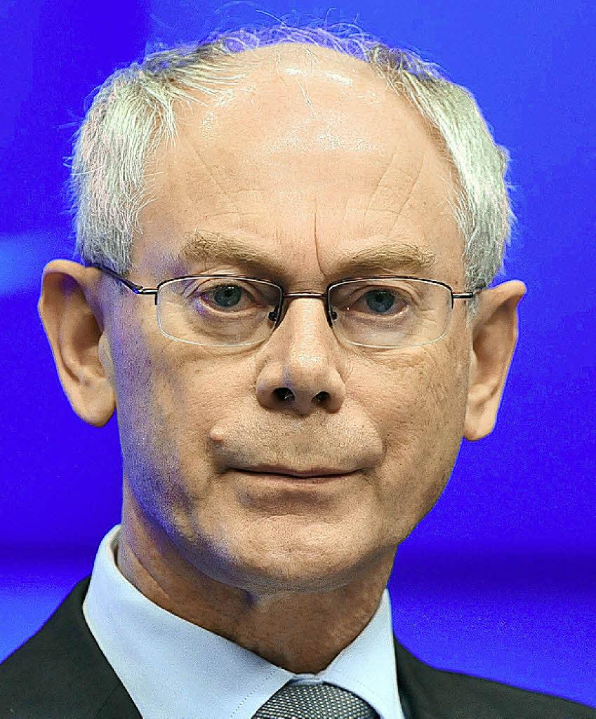 Van Rompuy: Valorificarea fondurilor UE, crucială pentru România
