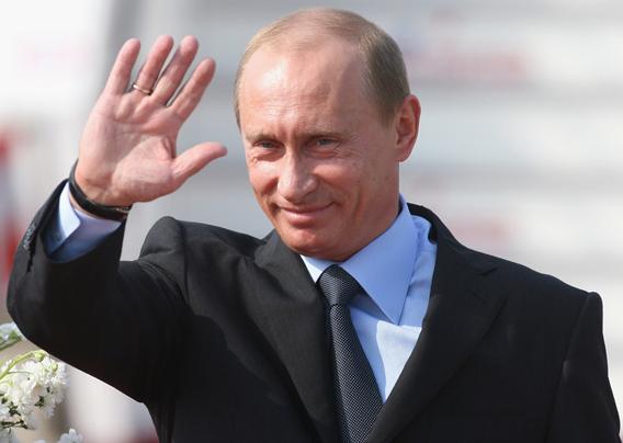 Vladimir Putin: Rusia nu îşi poate da suveranitatea la schimb pentru o viaţă mai bună