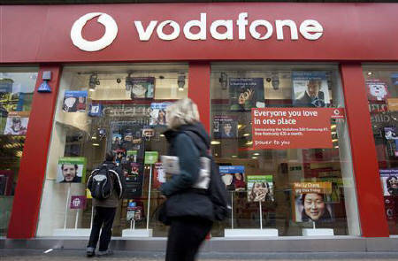 Vodafone, aproape de achiziţionarea Cable & Wireless Worldwide